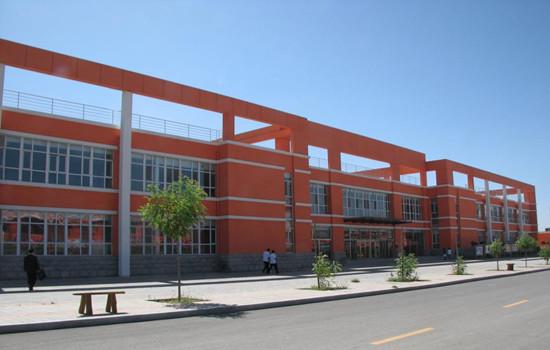 天津市河西区卫生学校
