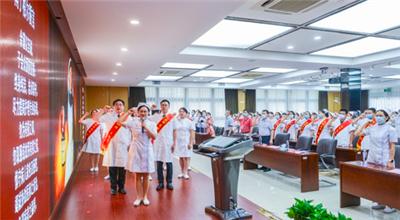 2020年春季——宜春市人民医院招聘护士44人公告