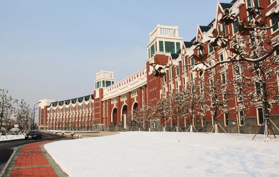 南通卫生高等职业技术学校