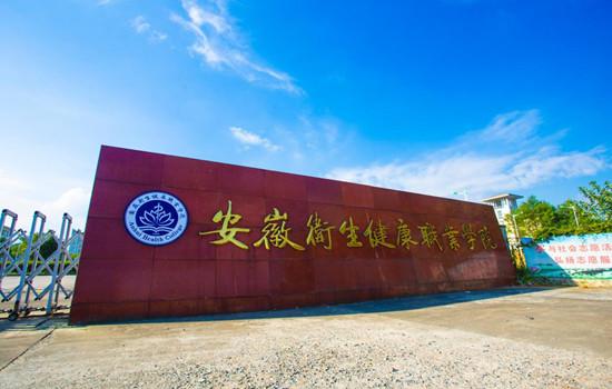 安徽卫生健康职业学院