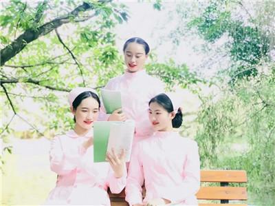 石家庄天使护士学校教学设施有哪些?