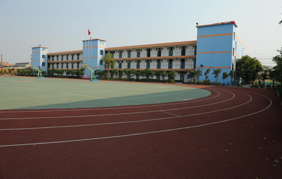 广西中医学校