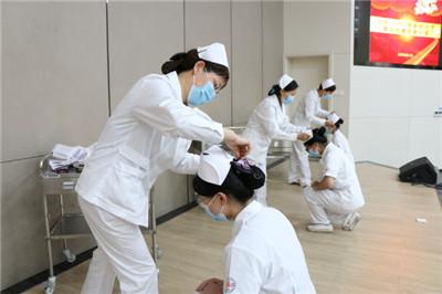 山东济南商河人民医院2020年5月份护理人员招聘简章