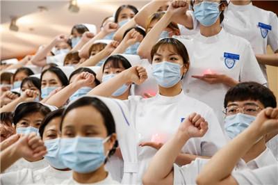 重庆市护士学校2020年热门好的专业有哪些?