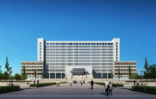 郑州卫生健康职业学院